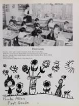 1964 University Liggett School Yearbook Page 52 & 53