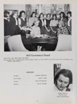 1964 University Liggett School Yearbook Page 58 & 59