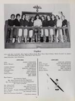 1964 University Liggett School Yearbook Page 60 & 61