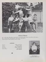 1964 University Liggett School Yearbook Page 62 & 63