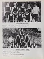 1964 University Liggett School Yearbook Page 64 & 65