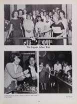 1964 University Liggett School Yearbook Page 68 & 69