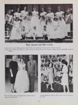1964 University Liggett School Yearbook Page 70 & 71