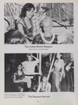 1964 University Liggett School Yearbook Page 74 & 75