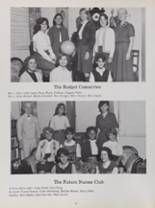 1964 University Liggett School Yearbook Page 78 & 79