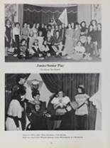1964 University Liggett School Yearbook Page 82 & 83