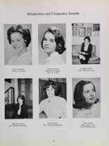 1964 University Liggett School Yearbook Page 84 & 85