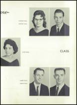 1962 Stedman High School Yearbook Page 22 & 23