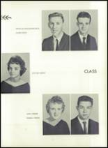 1962 Stedman High School Yearbook Page 24 & 25