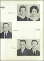 1962 Stedman High School Yearbook Page 26 & 27