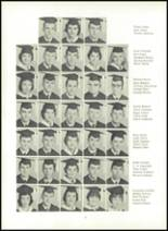 1962 Stedman High School Yearbook Page 36 & 37
