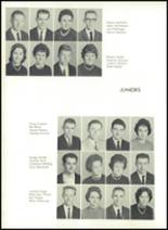 1962 Stedman High School Yearbook Page 44 & 45