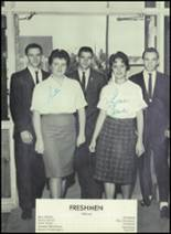 1962 Stedman High School Yearbook Page 50 & 51