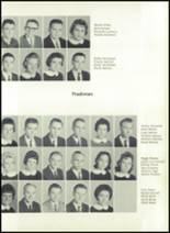1962 Stedman High School Yearbook Page 54 & 55