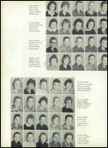 1962 Stedman High School Yearbook Page 62 & 63