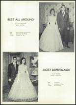 1962 Stedman High School Yearbook Page 64 & 65
