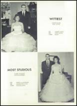 1962 Stedman High School Yearbook Page 66 & 67