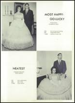 1962 Stedman High School Yearbook Page 68 & 69