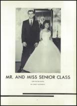 1962 Stedman High School Yearbook Page 70 & 71