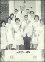 1962 Stedman High School Yearbook Page 72 & 73