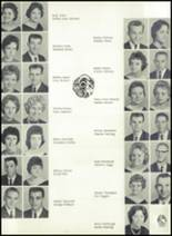 1962 Stedman High School Yearbook Page 80 & 81