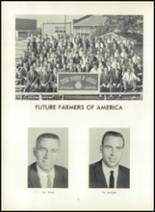 1962 Stedman High School Yearbook Page 86 & 87