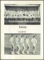 1962 Stedman High School Yearbook Page 90 & 91