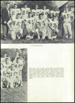 1962 Stedman High School Yearbook Page 94 & 95