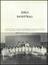 1962 Stedman High School Yearbook Page 98 & 99