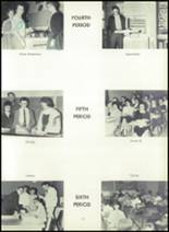 1962 Stedman High School Yearbook Page 104 & 105
