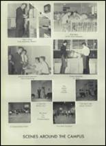 1962 Stedman High School Yearbook Page 106 & 107