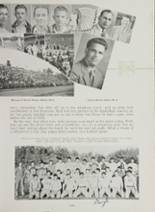 1936 Boise High School Yearbook Page 56 & 57