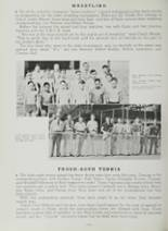 1936 Boise High School Yearbook Page 68 & 69