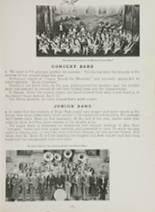 1936 Boise High School Yearbook Page 74 & 75