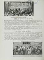 1936 Boise High School Yearbook Page 78 & 79