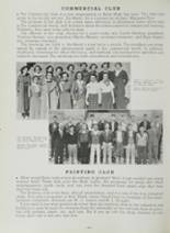 1936 Boise High School Yearbook Page 94 & 95