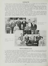 1936 Boise High School Yearbook Page 96 & 97