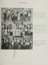 1936 Boise High School Yearbook Page 112 & 113