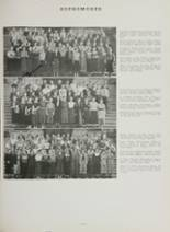 1936 Boise High School Yearbook Page 114 & 115