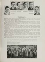 1936 Boise High School Yearbook Page 116 & 117