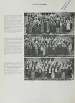 1936 Boise High School Yearbook Page 118 & 119