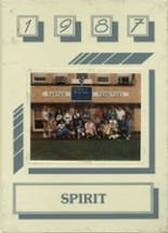 1987 Yearbook Portsmouth East High School