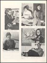 1975 Worth County R-III High School Yearbook Page 10 & 11