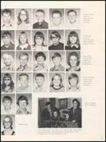 1975 Worth County R-III High School Yearbook Page 14 & 15