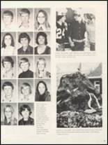 1975 Worth County R-III High School Yearbook Page 22 & 23