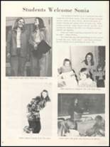 1975 Worth County R-III High School Yearbook Page 24 & 25