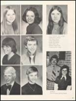 1975 Worth County R-III High School Yearbook Page 26 & 27