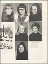 1975 Worth County R-III High School Yearbook Page 28 & 29