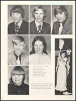 1975 Worth County R-III High School Yearbook Page 30 & 31