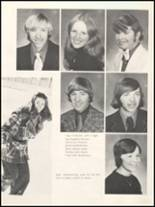 1975 Worth County R-III High School Yearbook Page 32 & 33